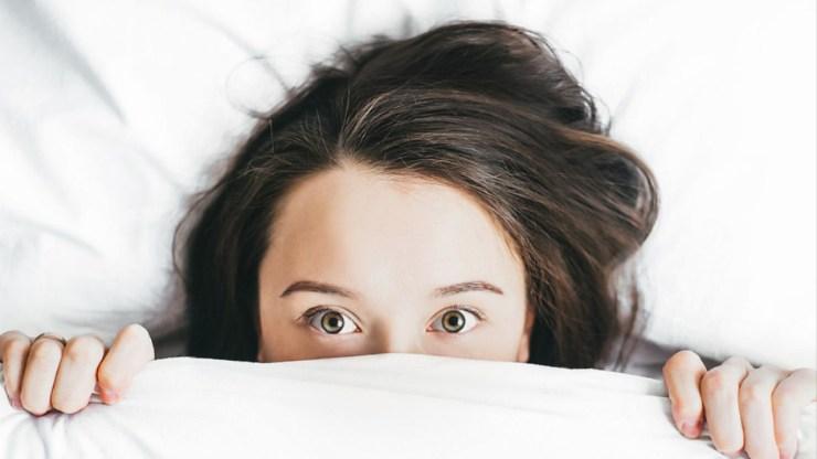 Attendre le suivi du sommeil avec Apple Watch 6