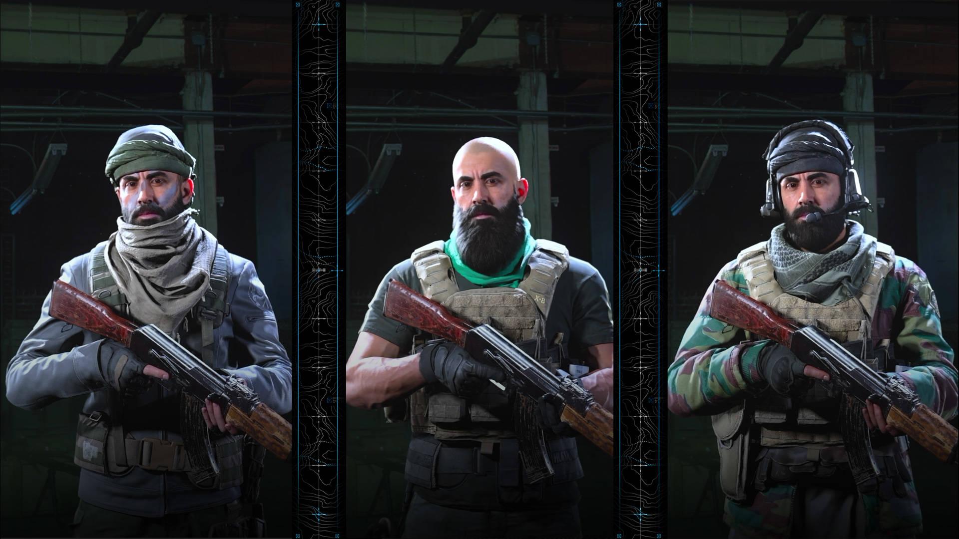 Call of Duty Warzone: comment débloquer Azur