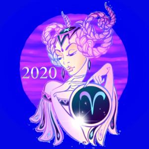 Signe astrologique : femme Bélier