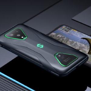 Black Shark 3 et Black Shark 3 Pro: disponibilité et prix