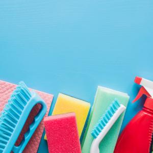 Comment désinfecter votre maison ?