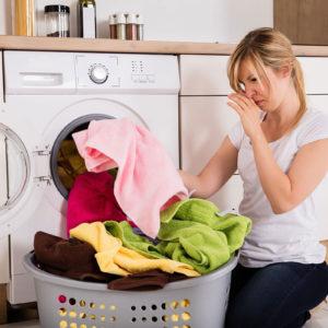 Comment éliminer les mauvaises odeurs de la machine à laver