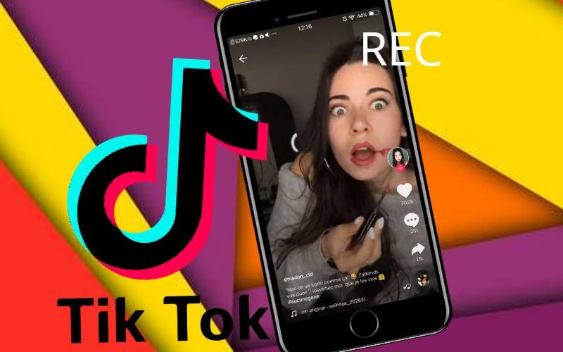 Comment télécharger une vidéo TikTok sur smartphone?