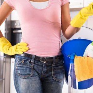 comment nettoyer la maison en 2 heures