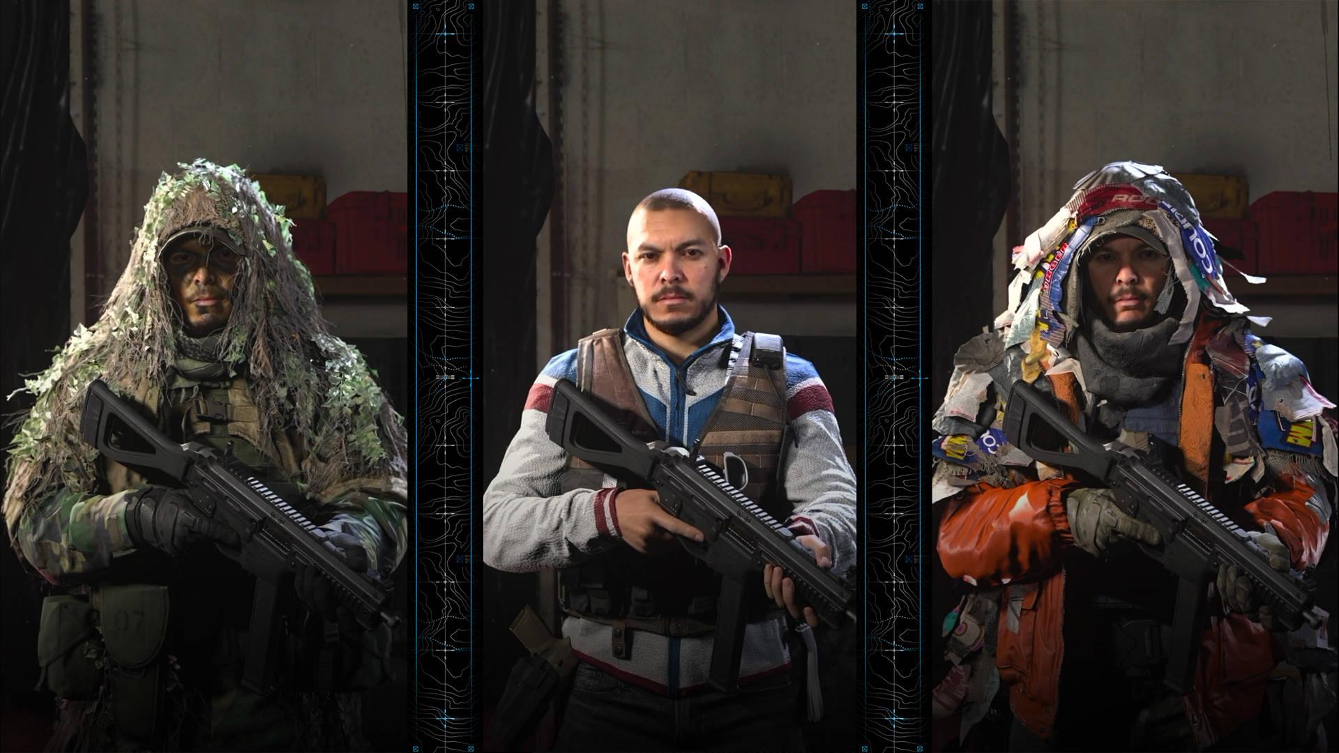 Call of Duty Warzone: comment débloquer Golem