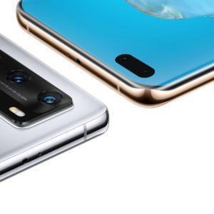 Huawei P40 vs P40 Pro vs P40 Pro +: toutes les différences entre 3 modèles