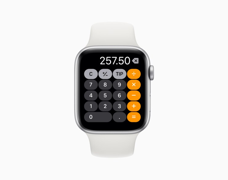 Installer pour de meilleures applications Apple Watch