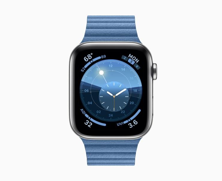 Installer pour les nouveaux cadrans de montre