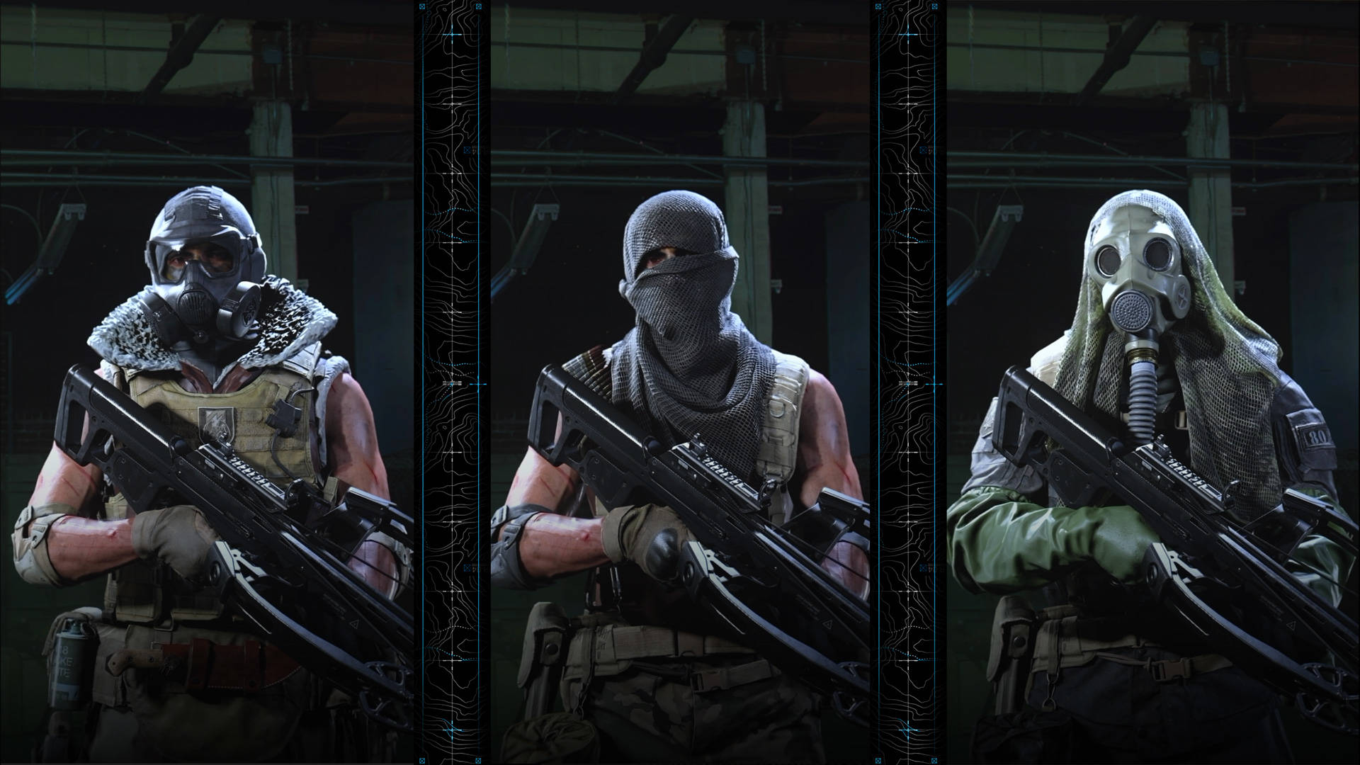 Call of Duty Warzone: comment débloquer Krueger