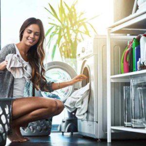 Laver le linge dans la machine à laver: comment le désinfecter