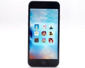 Les meilleurs jeux iPhone 2020