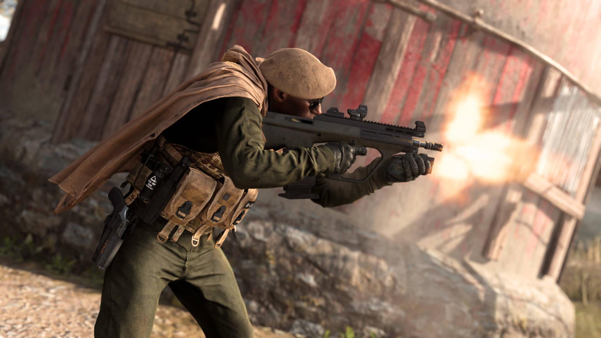 M-91 et PKM - Le meilleur LMG de Warzone