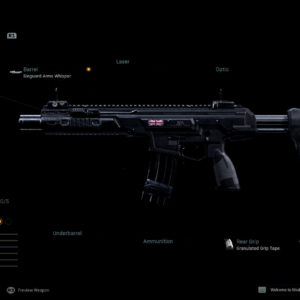 Call of Duty Warzone: Guide des meilleures armes
