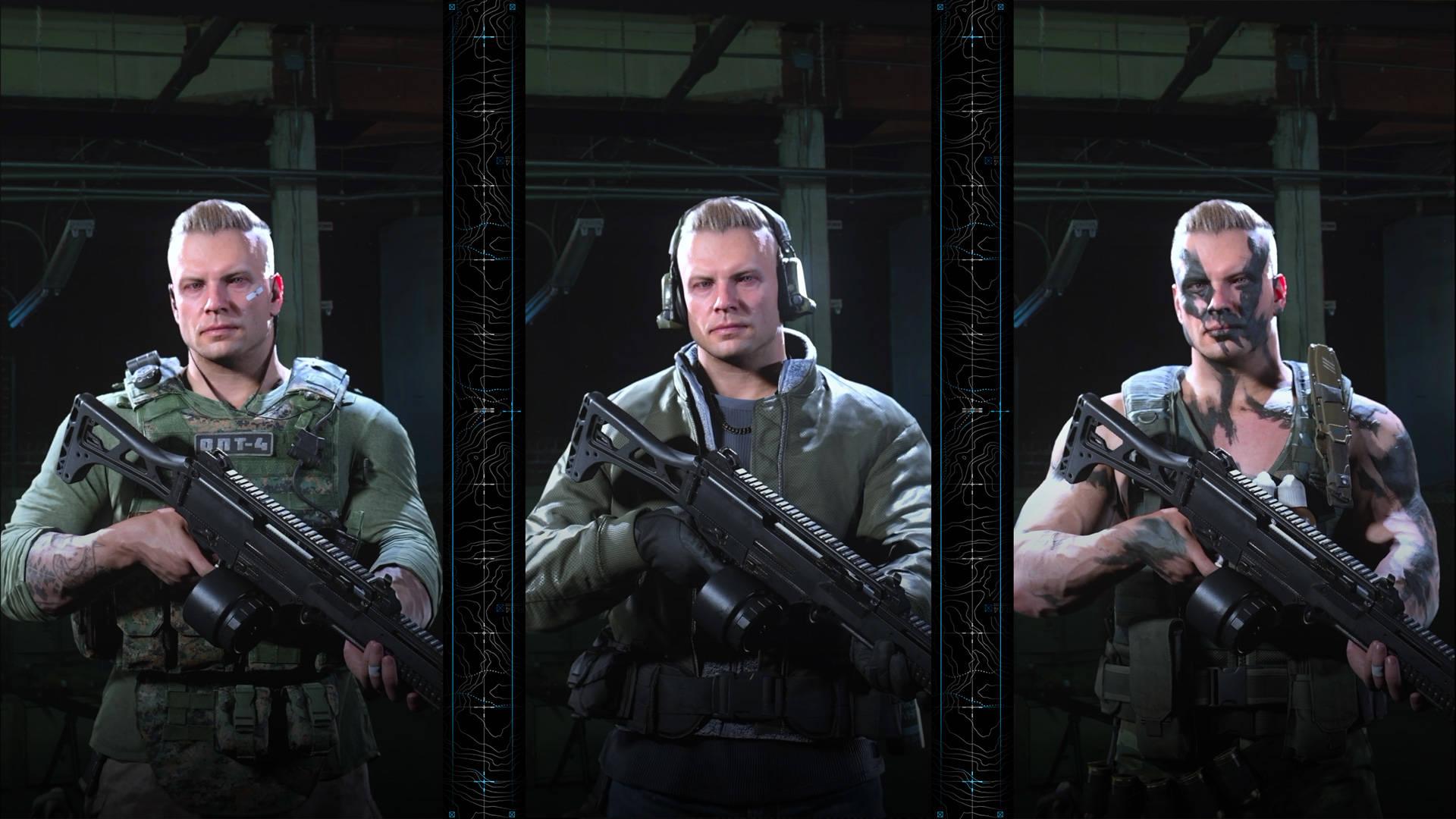 Call of Duty Warzone: comment débloquer Minotaure