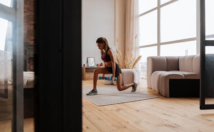 Quelles applications pour faire du sport à la maison ?