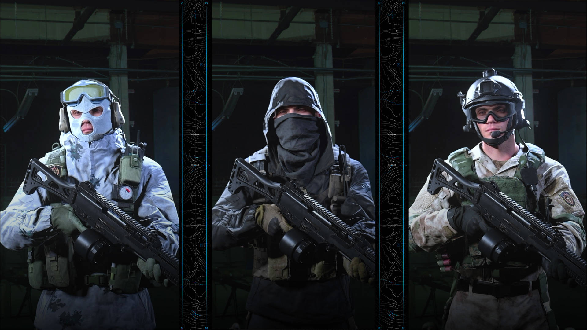 Call of Duty Warzone: comment débloquer Rodion