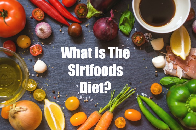 Sirtfood-Methode