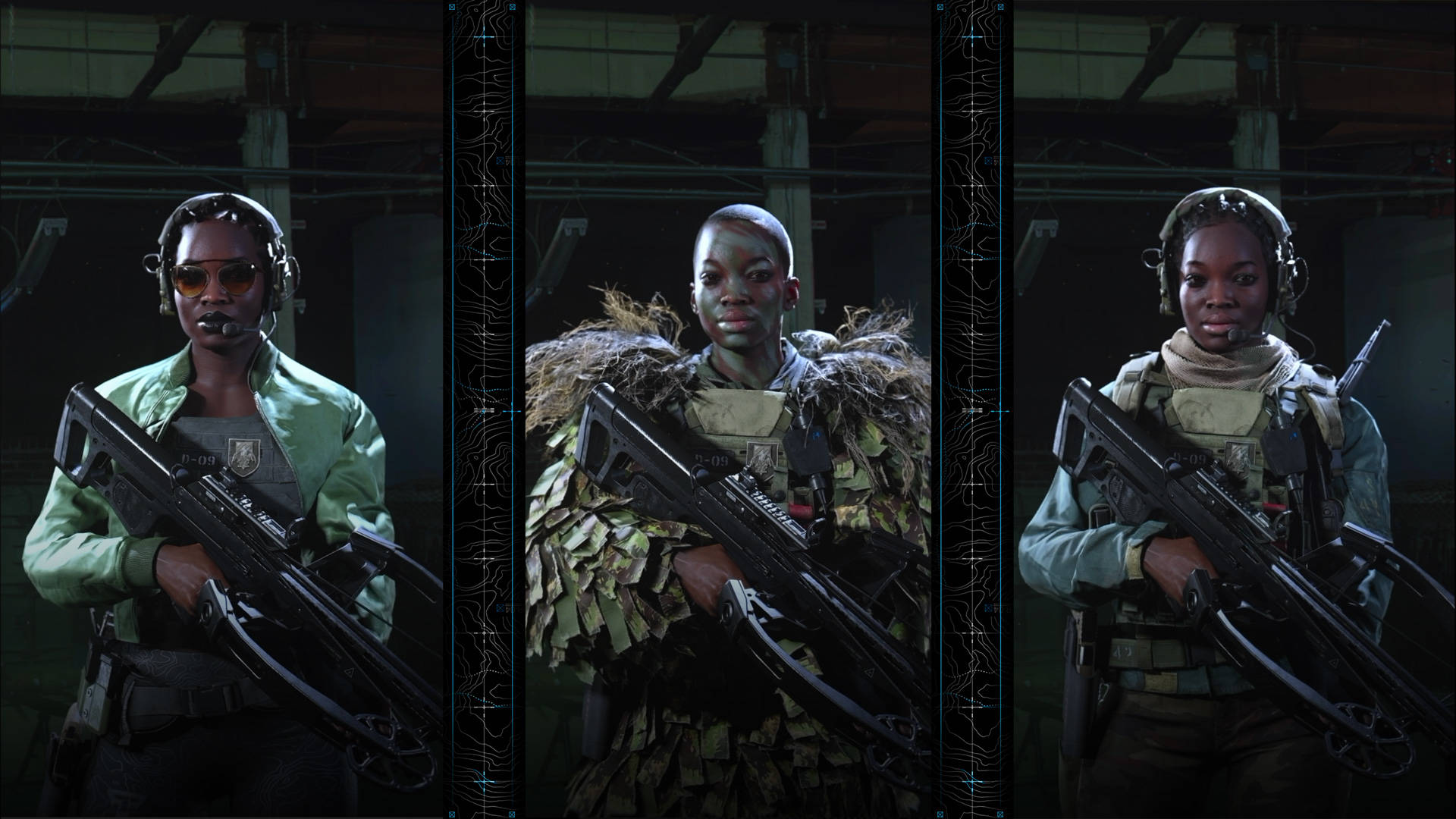 Call of Duty Warzone: comment débloquer Syd