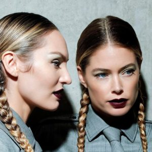 Les tendances maquillage des lèvres à adopter au printemps été 2020