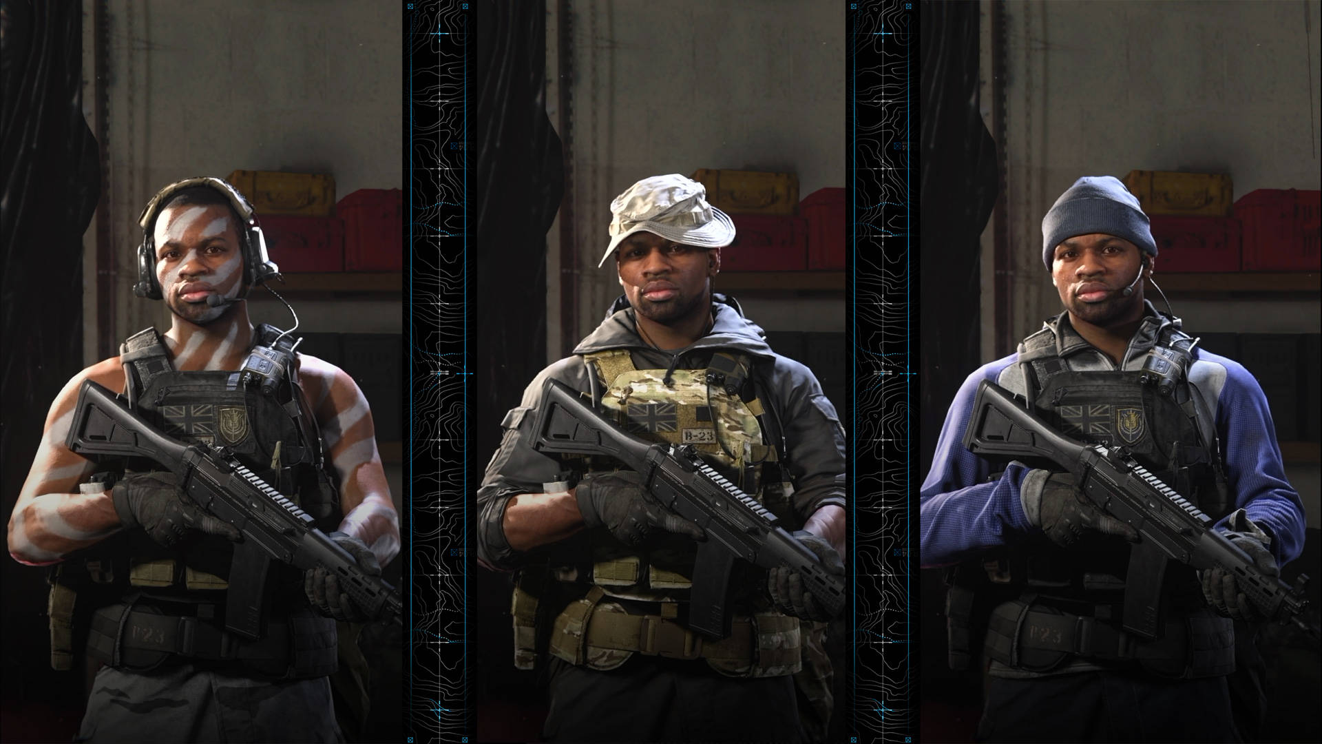 Call of Duty Warzone: comment débloquer Thorne