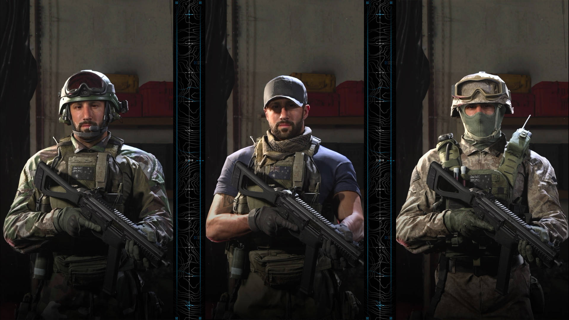 Call of Duty Warzone: comment débloquer Wyatt