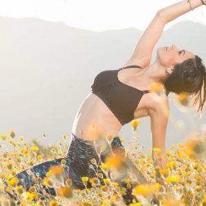 Tous les bienfaits du Yoga: musculaire, mental, psychologique, sexuel