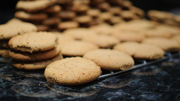 Comment faire des biscuits complets