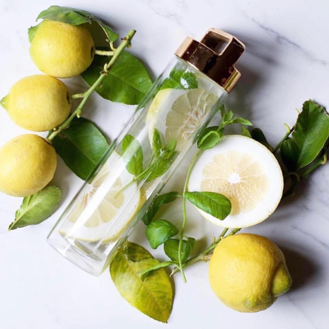 Le citron stimule le travail musculaire