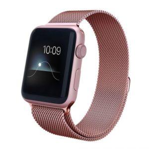 Quel bracelet pour mon Apple Watch ?