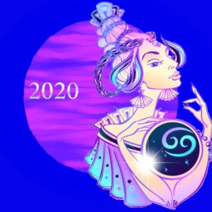 Signe astrologique : femme Cancer