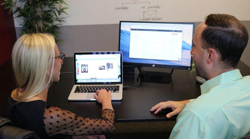 Entreprise : comment choisir une agence web compétente ?