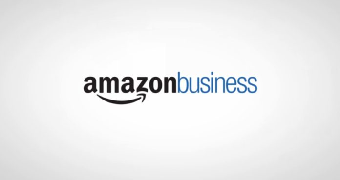 Compte Amazon business