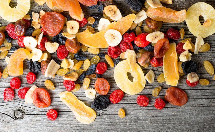 Comment faire sécher les fruits et légumes à la maison ?