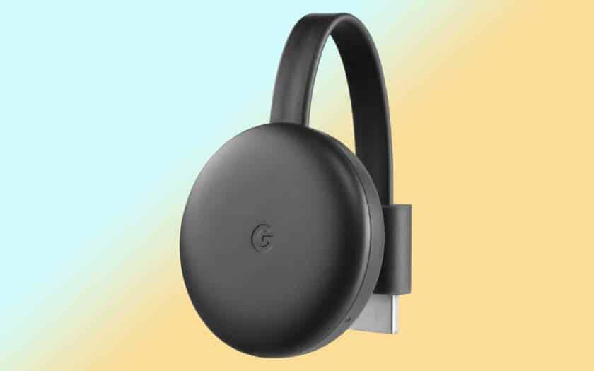 Chromecast: comment caster sur un téléviseur à partir d'Android