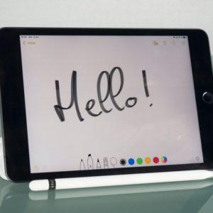 Apple : 5 raisons d'attendre l'iPad Mini 6