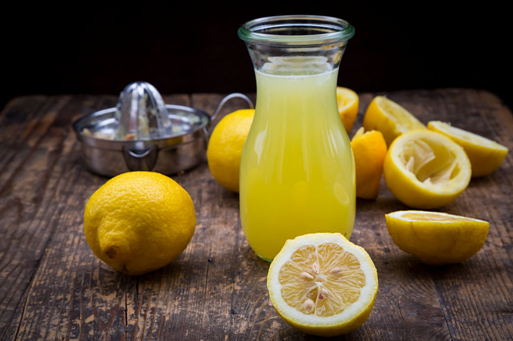 les bienfaits et les utilisations possibles du citron