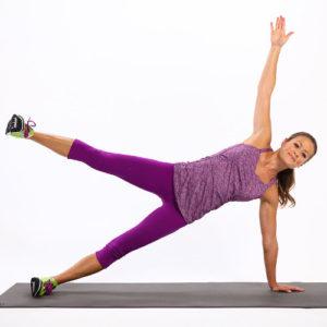 12 exercices poids du corps pour s'entraîner à la maison