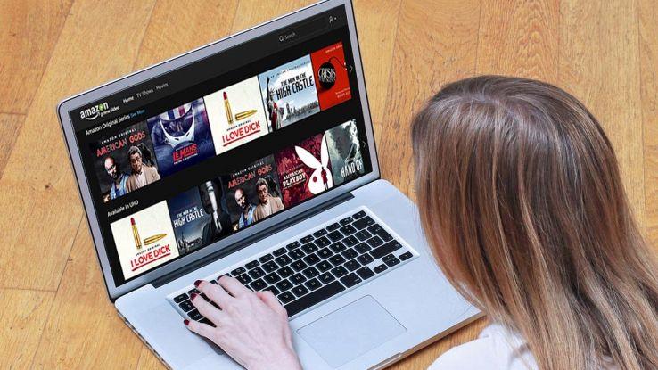 Comment télécharger des vidéos d'Amazon Prime Video