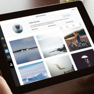 Comment télécharger Instagram sur iPad