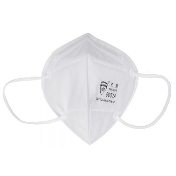 Masques anti-coronavirus: FFP2 sans valve