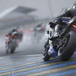 Modèle de guide MotoGP 20