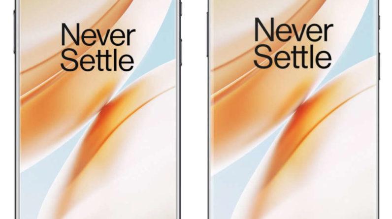 OnePlus 8 vs OnePlus 8 Pro: quelles sont les différences?