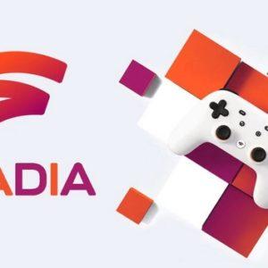 Stadia Pro : les jeux gratuits de mai 2020