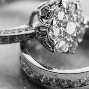 Comment trouver une alliance diamant ?