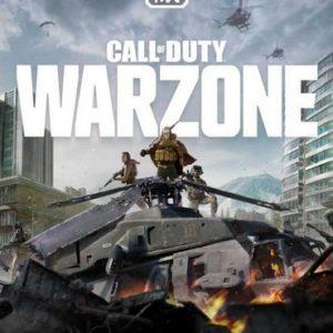 Call of Duty Warzone : Les meilleurs fusils de sniper