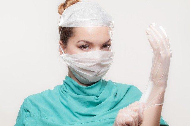 COVID19 : Comment enlever correctement les gants jetables