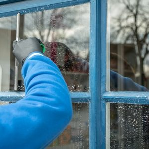 Comment nettoyer les vitres sans effort ?