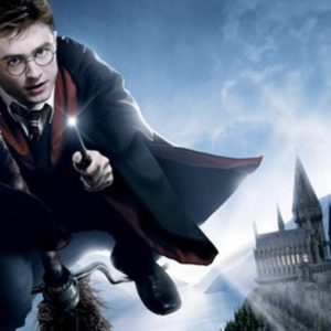 Comment jouer à The Harry Potter House