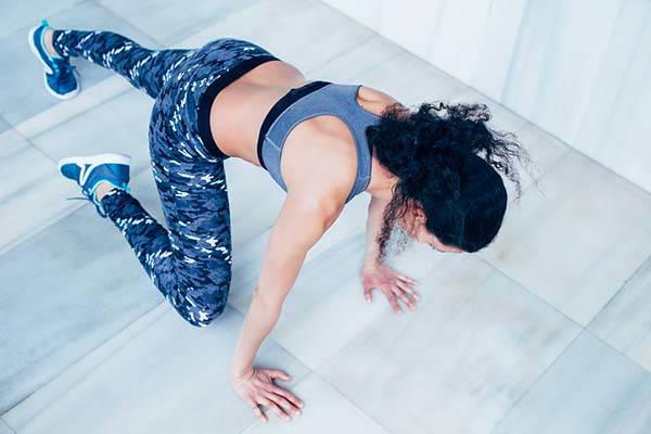 6 avantages de l'entraînement par intervalle à haute intensité (HIIT)