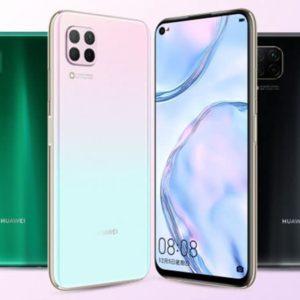 huawei smartphones à recevoir l'EMUI 10.1